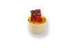 Maracuja dortík s malinami vám doručíme po celé Praze