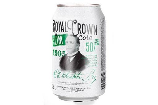 Royal Crown cola slim, 0,33 l plech, doručíme po celé Praze