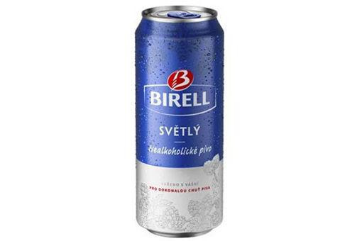 Radegast Birell 4 x 0,5 l plech, doručíme po celé Praze