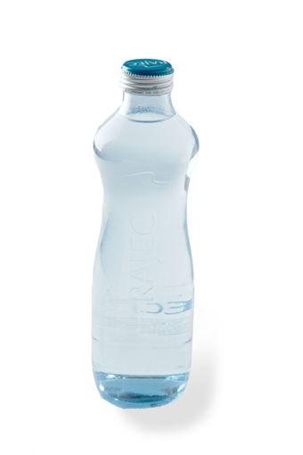 Rajec voda neperlivá 0,75 l sklo, doručíme po celé Praze