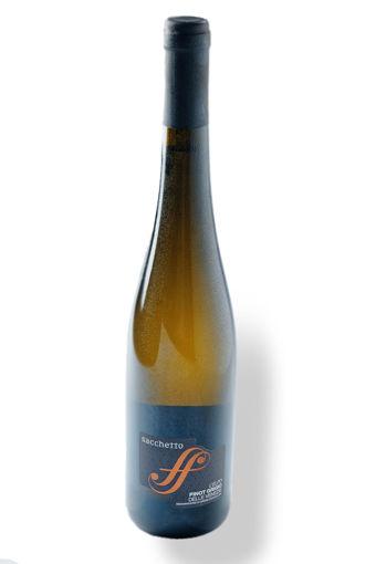 Pinot Grigio 2019, Veneto Saschetto