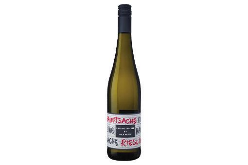 Nico Rosch Riesling Hauptsache Qualitätswein trocken