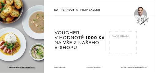 Obrázek Voucher na 1000 Kč