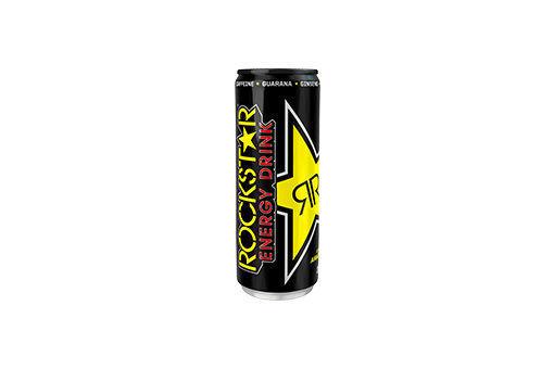Obrázek Rockstar Original 0,25 l / energetický nápoj