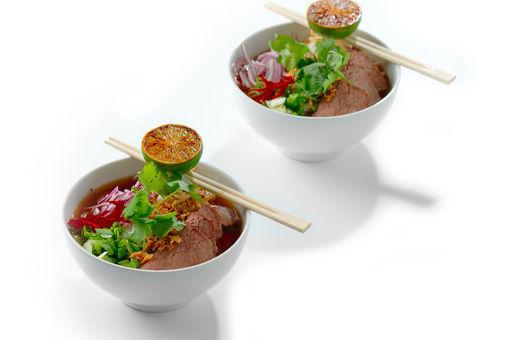 Obrázek Vietnamské Pho